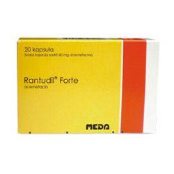 Rantudil Forte
