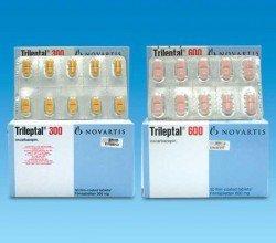 Trileptal tabletki powlekane