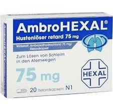 ambroHEXAL tabletki
