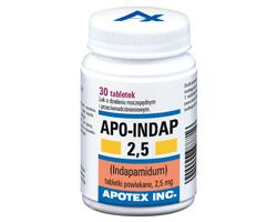 apo-indap tabletki