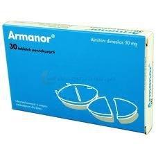 Armanor