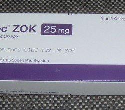 betaloc ZOK tabletki