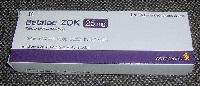 Beloc Zok Side Effects