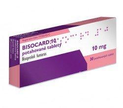 bisocard tabletki