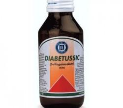 Diabetussic - opakowanie produktu