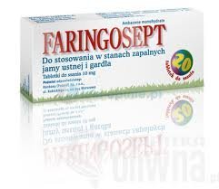 faringosept tabletki
