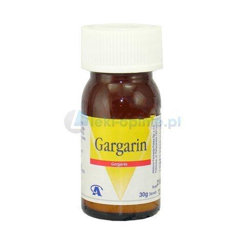 Gargarin
