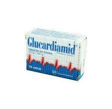 glucardiamid tabletki
