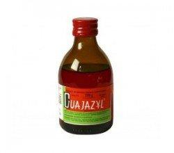 guajazyl syrop