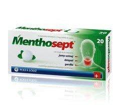 menthosept tabletki