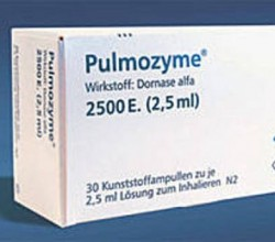 pulmozyme roztwór