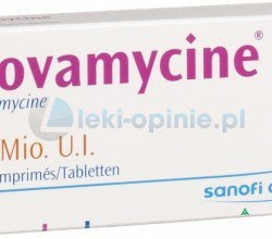 romavicine tabletki