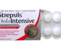 strepsils dolointensive tabletki
