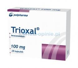 Trioxal - opakowanie produktu