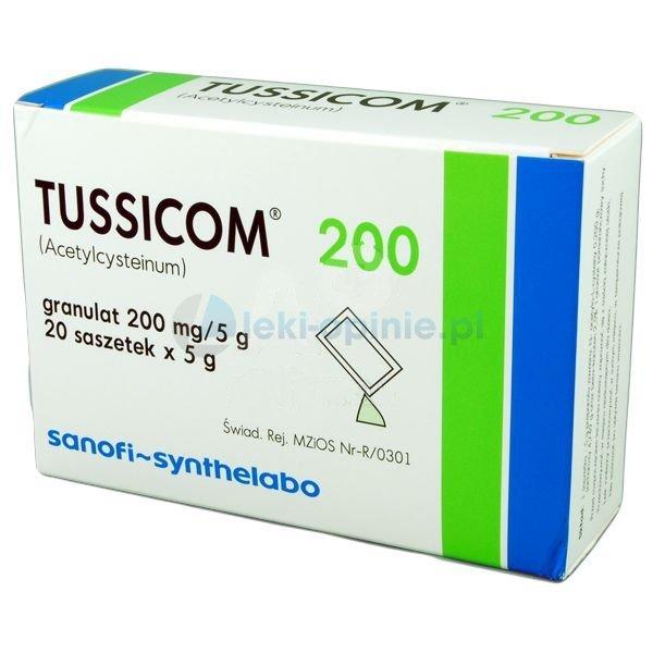 Tussicom