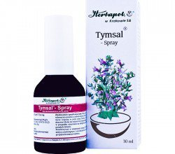 tymsal spray aerozol