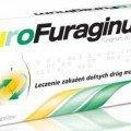 uroFuraginum tabletki