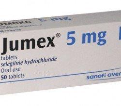 Jumex tabletki