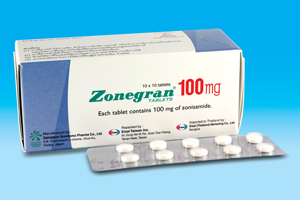 Zonisamide 100mg capsules - Dianabol mg