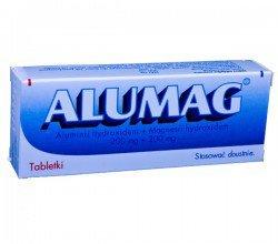 alumag tabletki