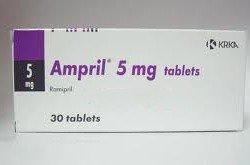 ampril tabletki