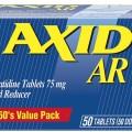 axid kapsułki