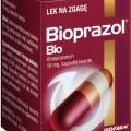 bioprazol kapsułki