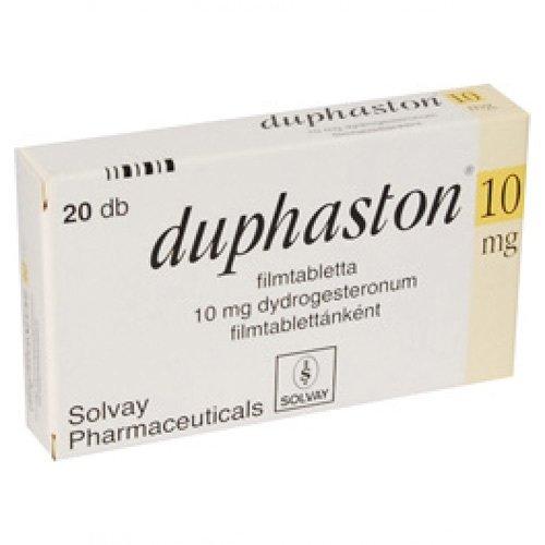 Duphaston dawkowanie po owulacji