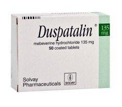 duspatalin tabletki