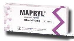 mapryl tabletki