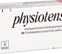 physiotens tabletki