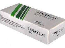 tenaxum tabletki