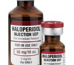 Haloperidol krople