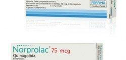 Norpolac tabletki