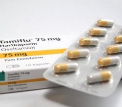 Tamiflu kapsułka