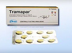 Tramapar tabletki