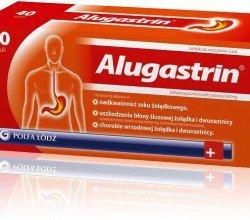 alugastrin tabletki