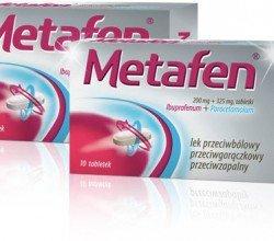 metafen tabletki