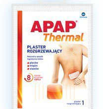 Apap Thermal plaster