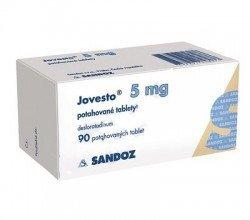 Jovesto tabletki