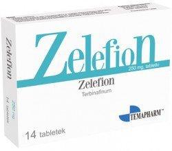 Zelefion tabletki