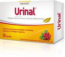 urinal tabletki