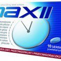 Naxii tabletki