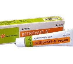 Betnovate-N krem