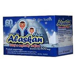 Alaskan Max