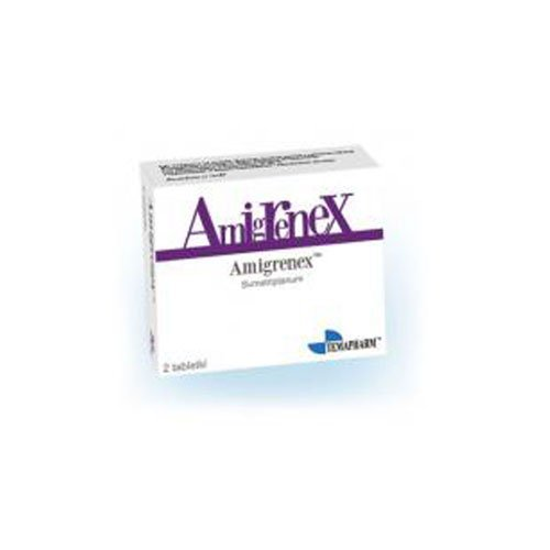 Amigrenex