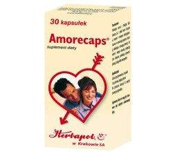 Amorecaps