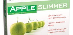 Apple slimmer