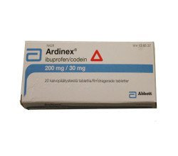 Ardinex