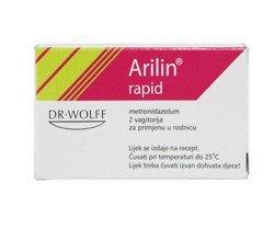 Arilin rapid